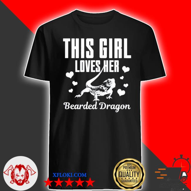 Bearded dragon mom lizard reptile pet new 2021 shirt