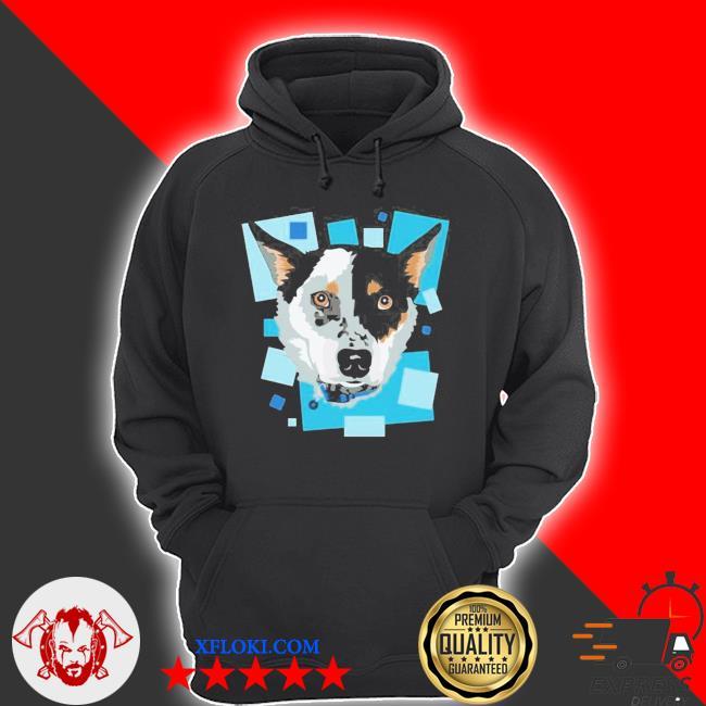 Beautiful Blue Heeler Cattle Dog new 2021 Shirt hoodie