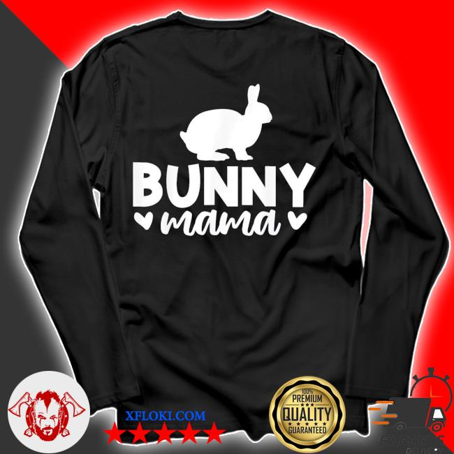 Bunny mama mother's day new 2021 s longsleeve