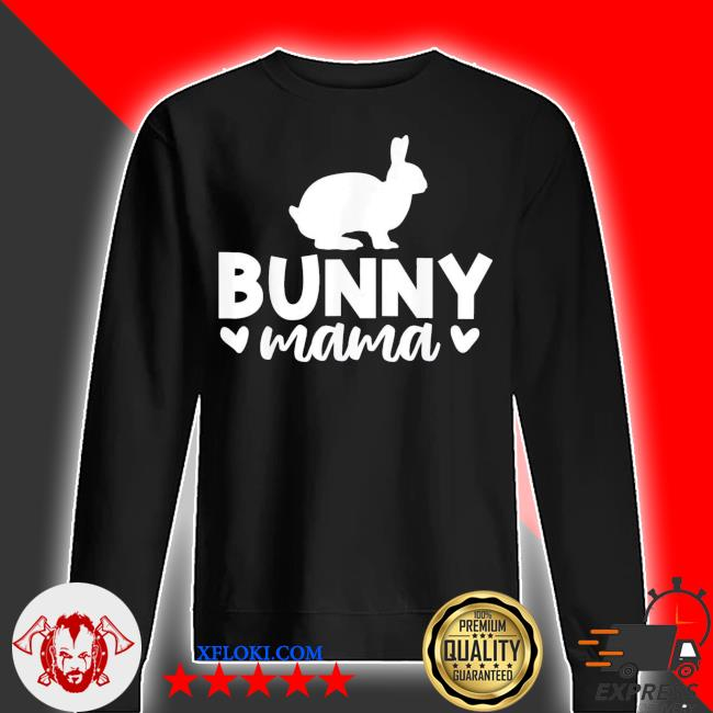 Bunny mama mother's day new 2021 s sweater