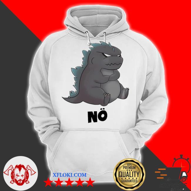 Godzilla no new 2021 s hoodie