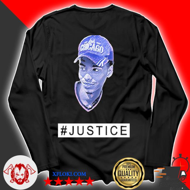 Justice for daunte wright justice for all new 2021 s longsleeve