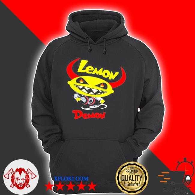 Lemon demon dj new 2021 s hoodie