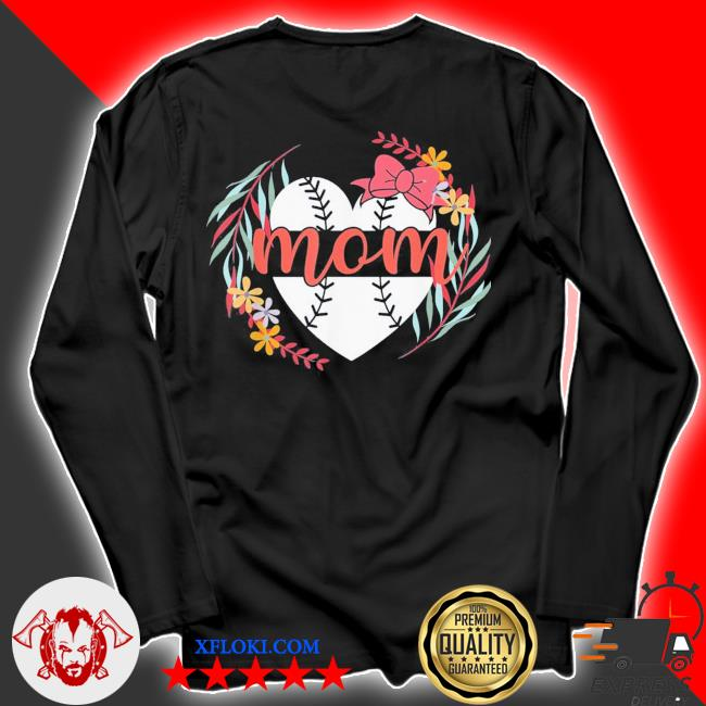 Mom baseball for women baller new 2021 s longsleeve