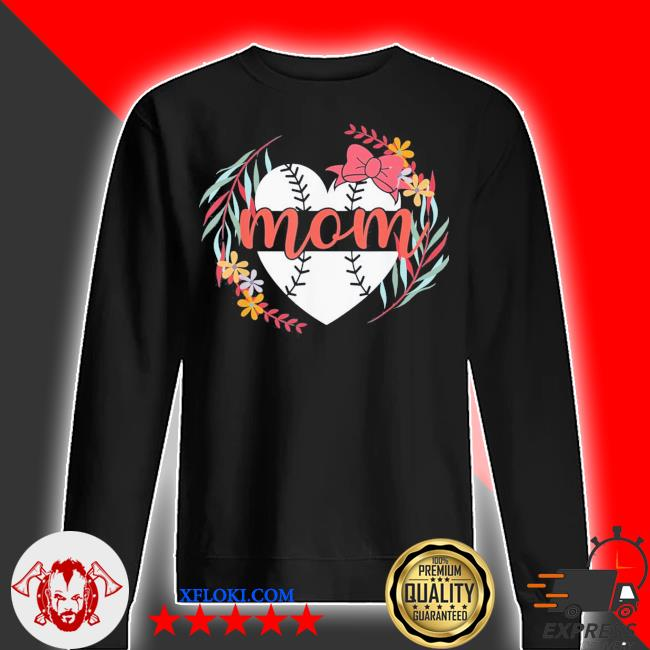Mom baseball for women baller new 2021 s sweater