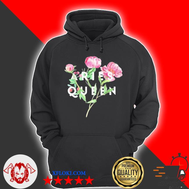 Women's aries wildflower new 2021 s hoodie