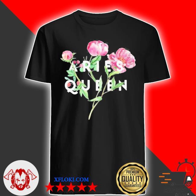 Women's aries wildflower new 2021 shirt