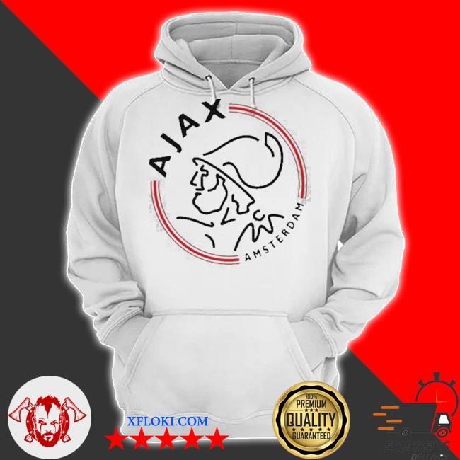 Ajax bob marley new 2021 s hoodie