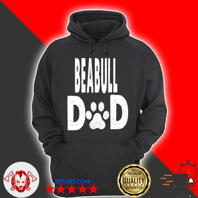 Beabull dad dog owner gift s hoodie