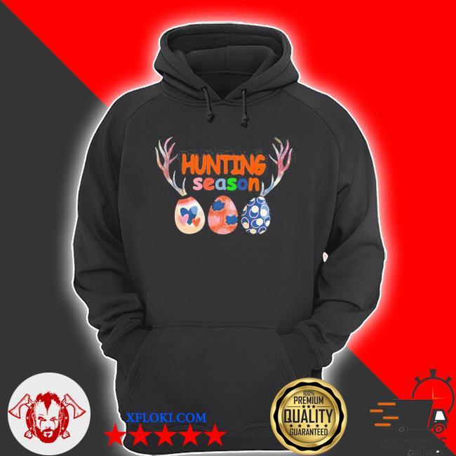 Hunting season new 2021 s hoodie