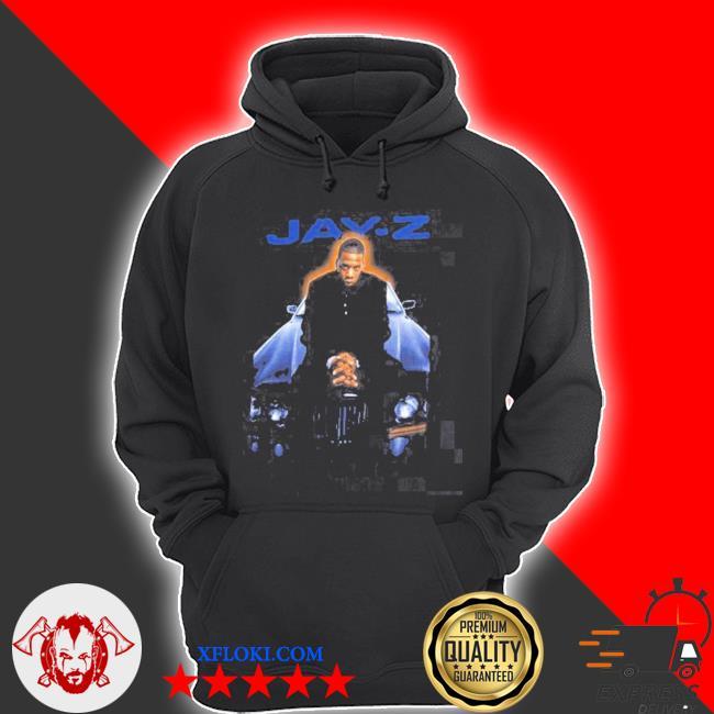 Jay z 1998 vintage hard knock life s hoodie