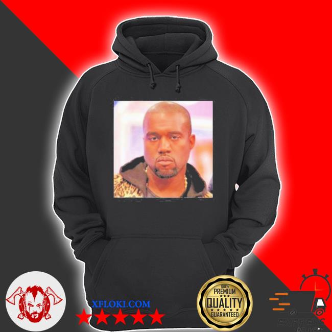 Kanye west s hoodie