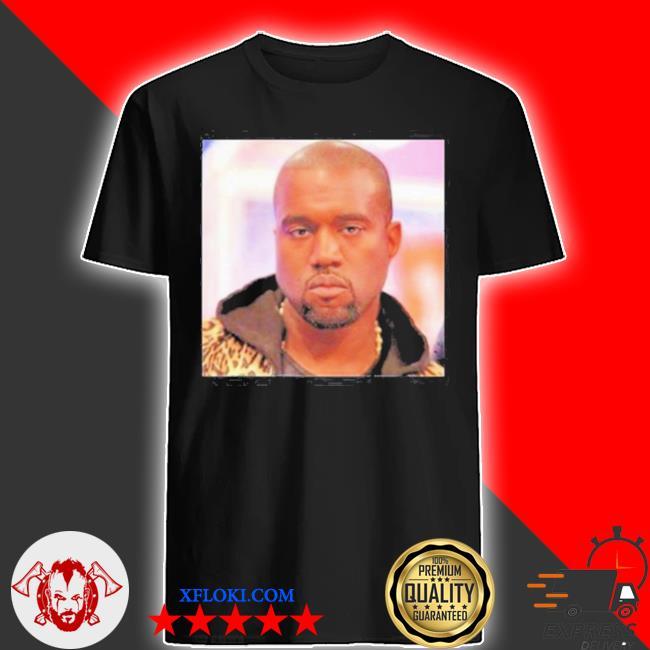 Kanye west shirt