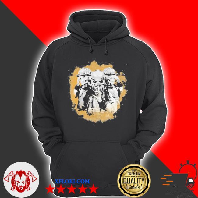 Love firefighter skull s hoodie
