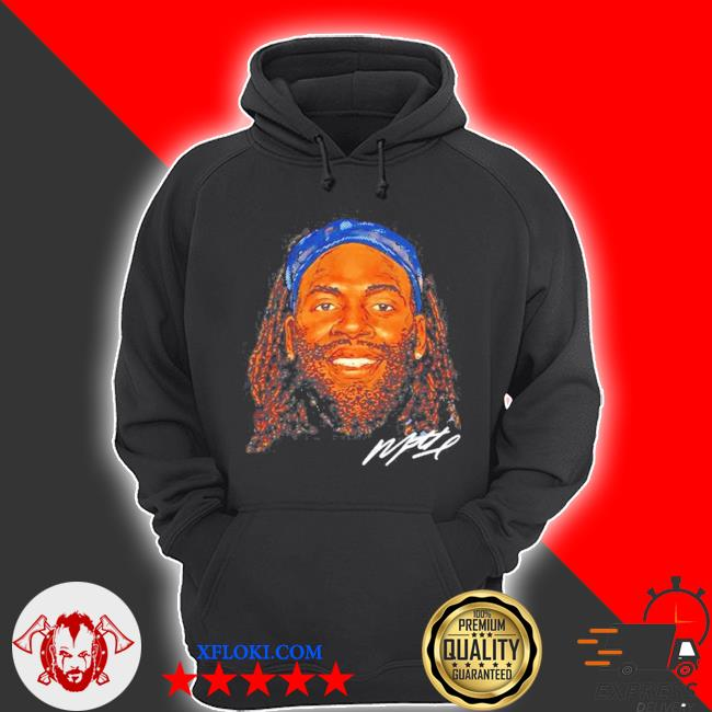 New england Football matt judon smile signature s hoodie