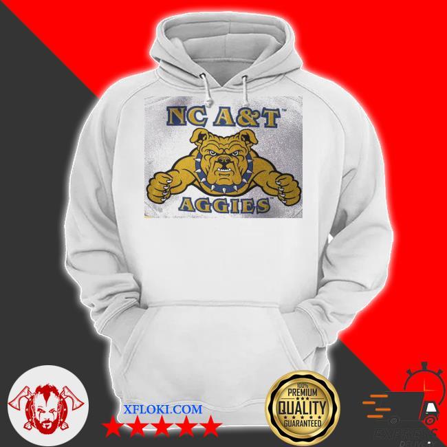 North carolina a&t state university s hoodie