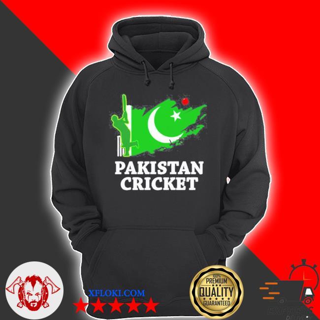 Pakistan cricket s hoodie