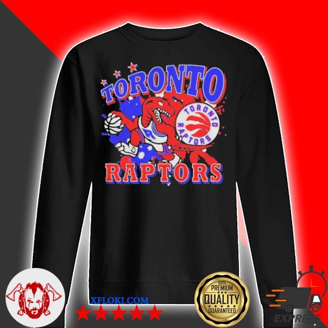 The toronto raptors logo 2021 s sweater