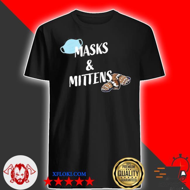 Trending bernie sanders masks and mittens new 2021 shirt