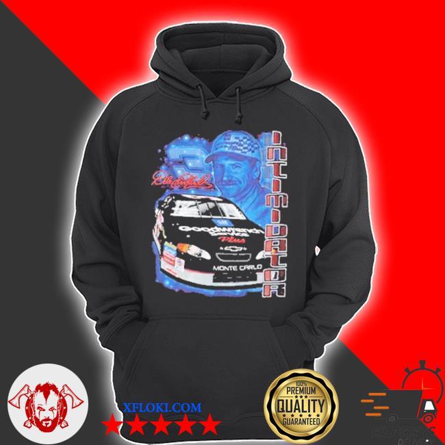 Vintage dale earnhardt nascar s hoodie