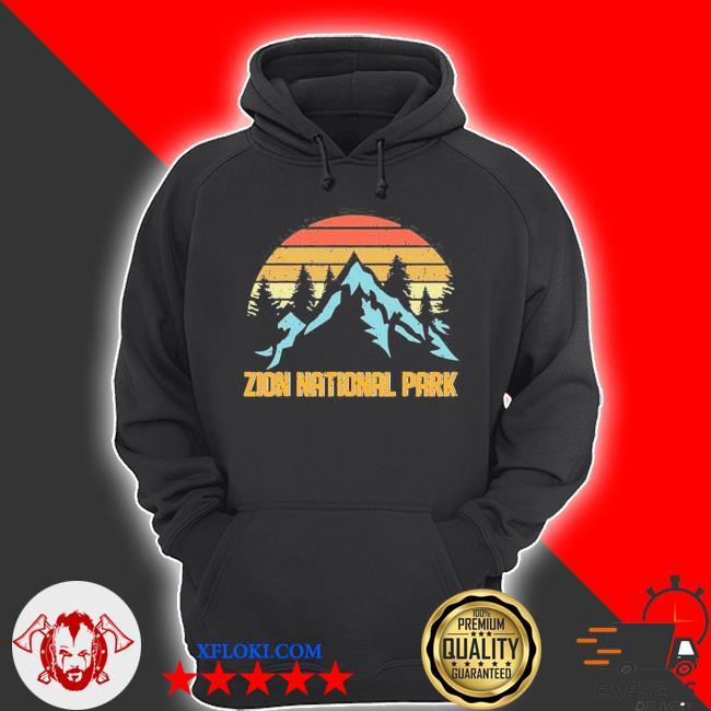 Zion new 2021 s hoodie