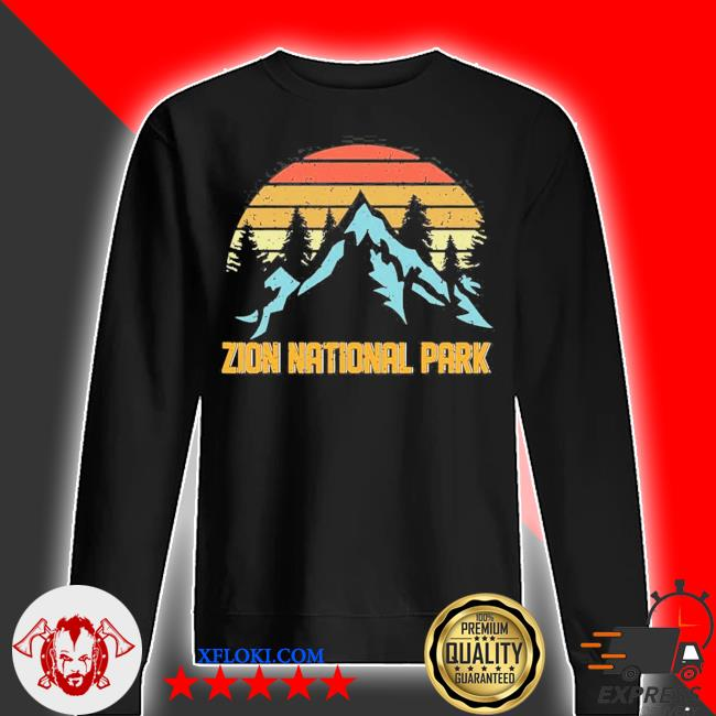 Zion new 2021 s sweater