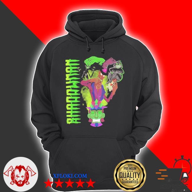 Disney dr. facilier shadowman tarot reader graphic s hoodie