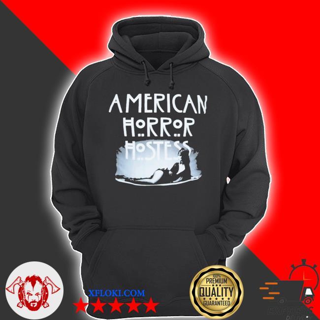 Elvira American Horror Mens T Shirt hoodie