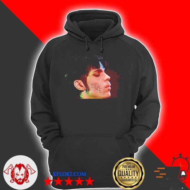 Free Prince s hoodie