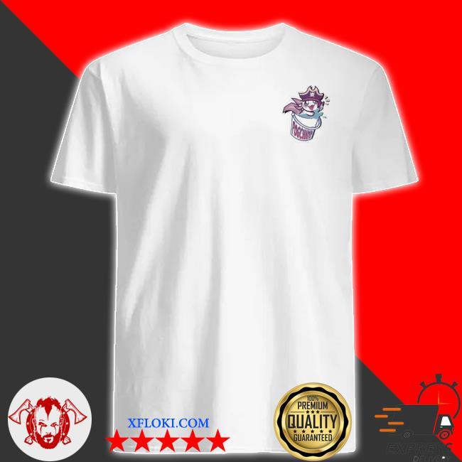Axolotl puffy merch axolotl shirt