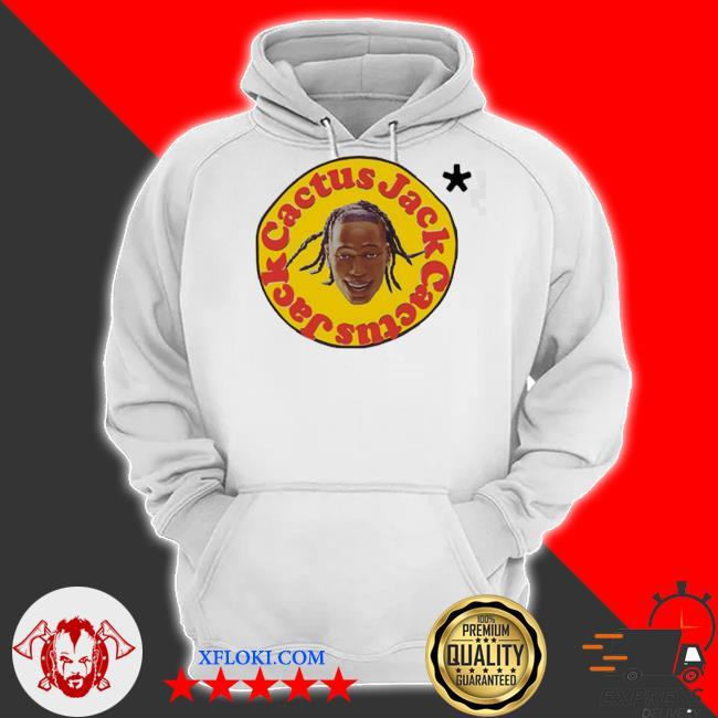 Cpfm 4 cj 60 seconds s hoodie