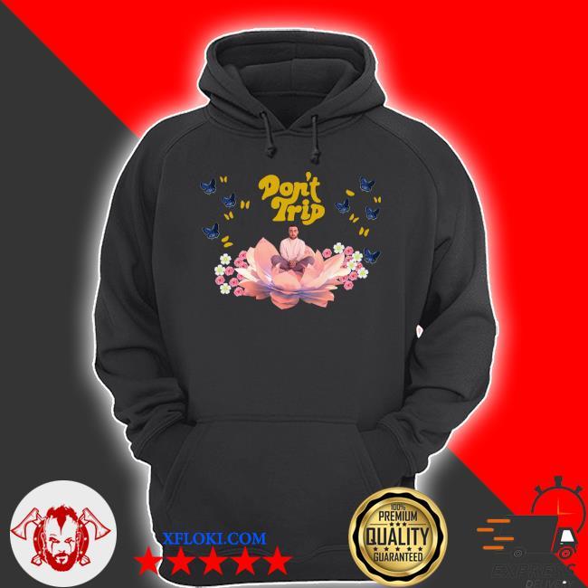 Mac Miller Don't Trip s hoodie