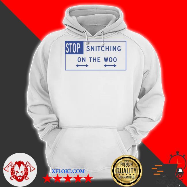 Stockx pop smoke x vlone stop snitching s hoodie