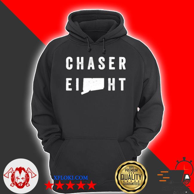 Chaser eight merch we put the g in ct s hoodie