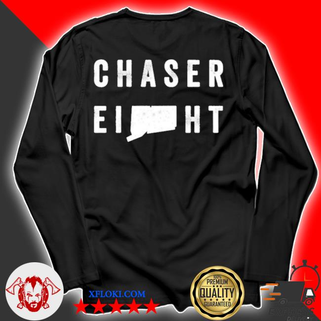 Chaser eight merch we put the g in ct s longsleeve