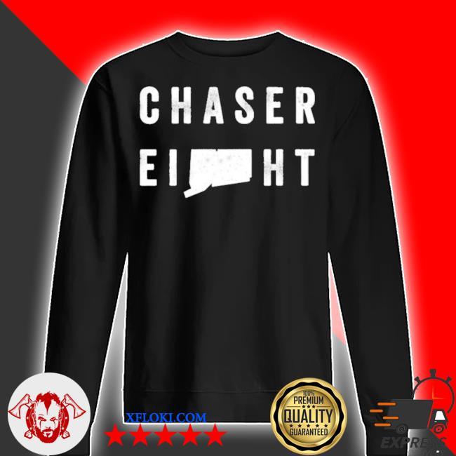 Chaser eight merch we put the g in ct s sweater