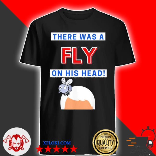 Mike pence fly on his head vp debate fly pence's head 2020 shirt