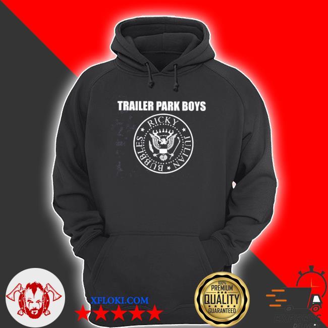 Ricky trailer park boys s hoodie