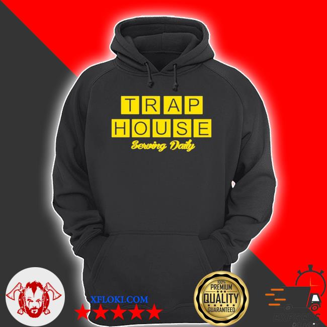 Trap house outkast s hoodie