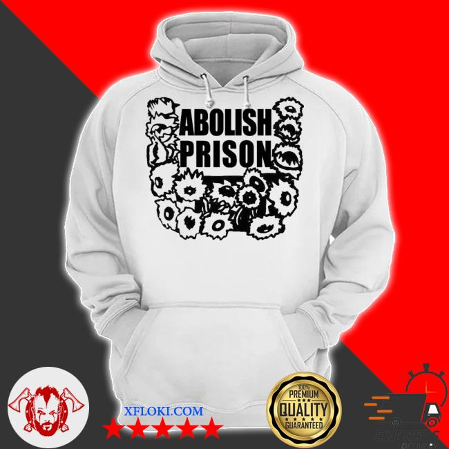 Abolish prison Jesse houle begins athens district 6 s hoodie