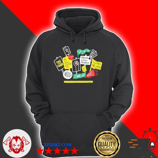 Blm no justice no peace s hoodie
