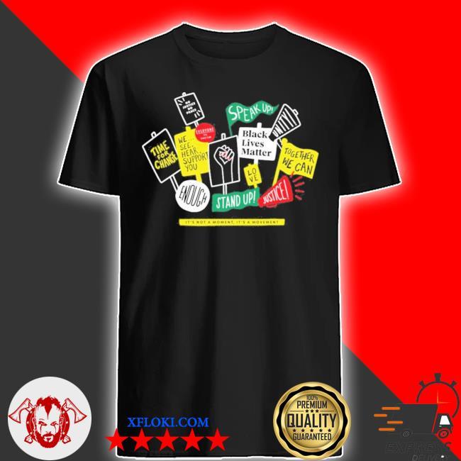 Blm no justice no peace shirt