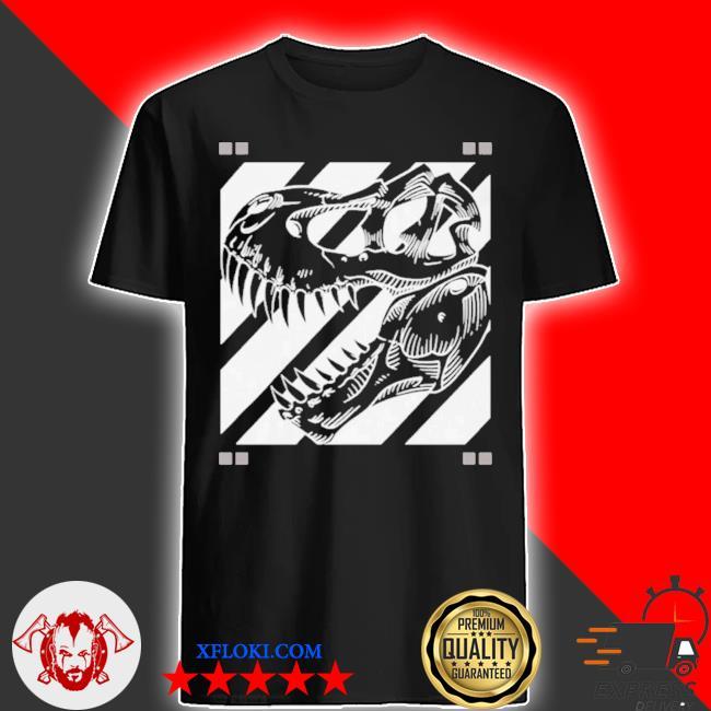 Excision merch fossil rex shirt