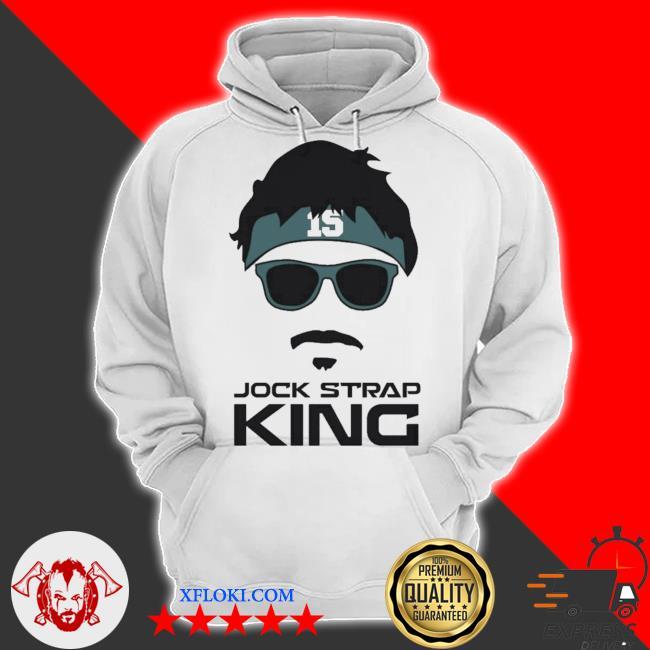 Gardner minshew jock strap king s hoodie