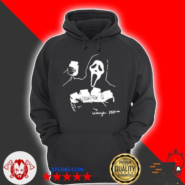 Jack quaid 5 cream wilmington 2020 s hoodie