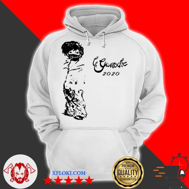 Le Gavroche 2020 s hoodie