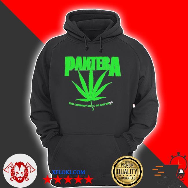 pantera flying across america s hoodie
