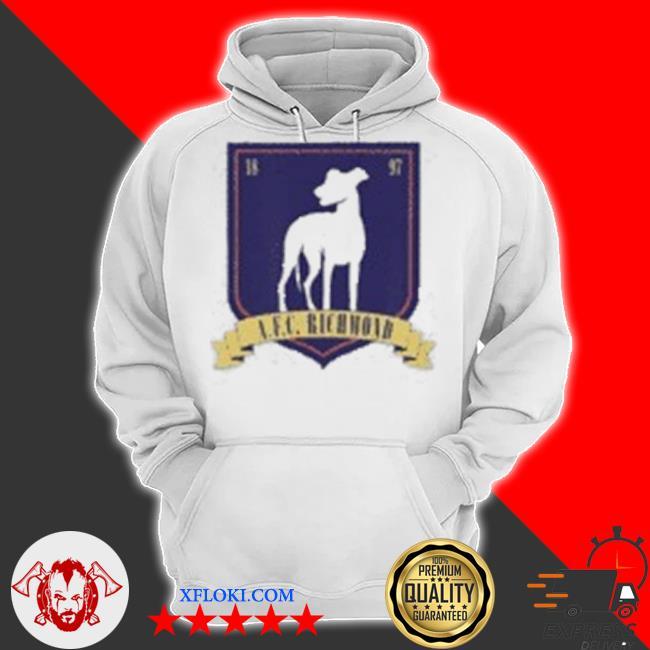 Afc richmond 1897 s hoodie