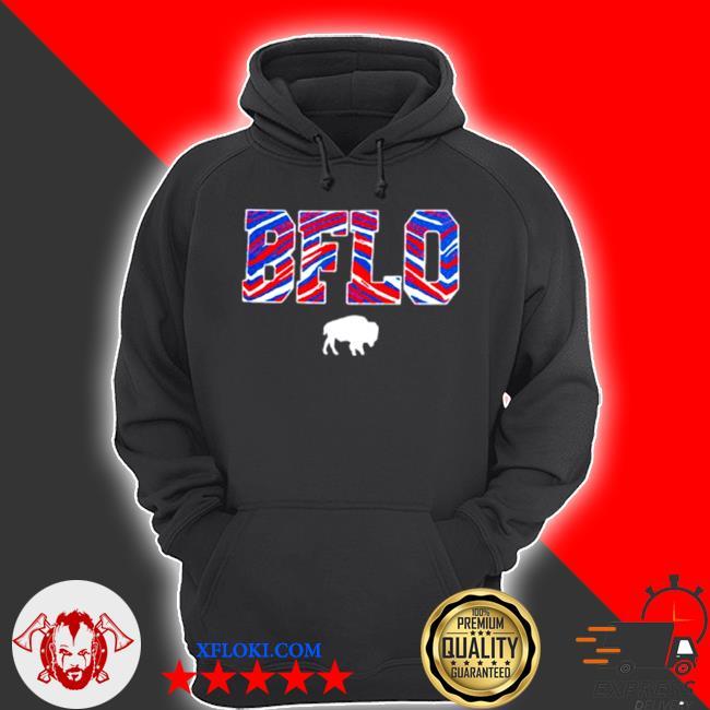 Bflo buffalo bills s hoodie