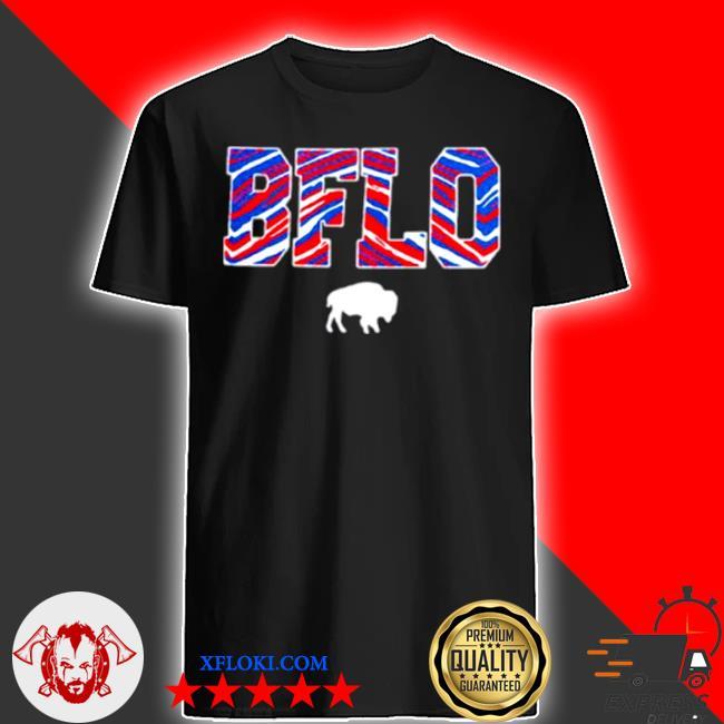 Bflo buffalo bills shirt